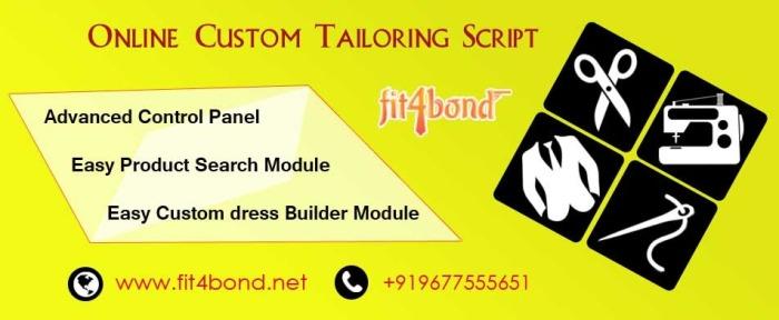 suit design script