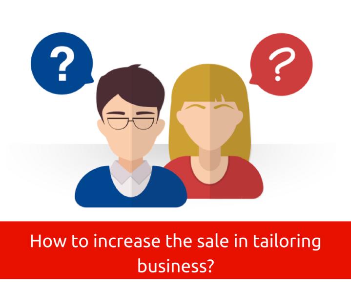 Online tailoring(24)